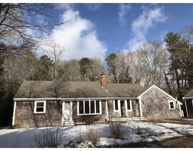 306 Old Mill Road, Barnstable, MA 02648 - #: 72464537