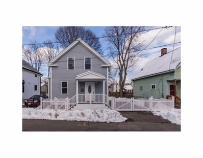 16 Brookline Ave, Lynn, MA 01902 - MLS#: 72464601