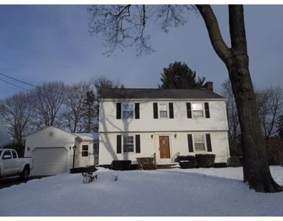 101 Orchardview St, West Springfield, MA 01089 - #: 72464742