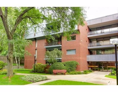 65 Grove St UNIT 342, Wellesley, MA 02482 - MLS#: 72464807