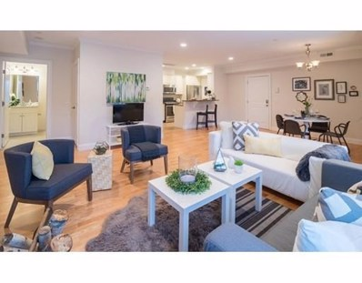 463 Rutherford Ave UNIT 205, Boston, MA 02129 - #: 72464889