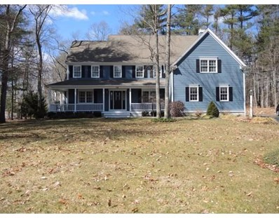 118 Tearall Road, Raynham, MA 02767 - #: 72464896