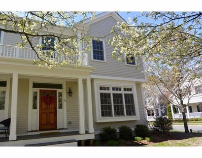 39 Maple Ln UNIT 39, Medfield, MA 02052 - #: 72464965