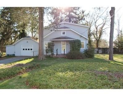 51 Olney Rd, Bourne, MA 02532 - MLS#: 72464999