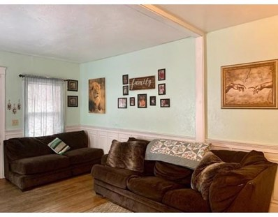 33 Ludlow St, Worcester, MA 01603 - MLS#: 72465024