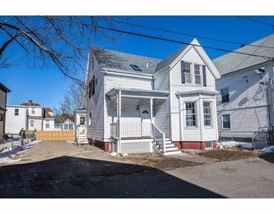 16 Wells Place, Lynn, MA 01902 - MLS#: 72465188