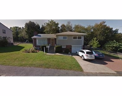 41 Hopkins St, Revere, MA 02151 - MLS#: 72465307
