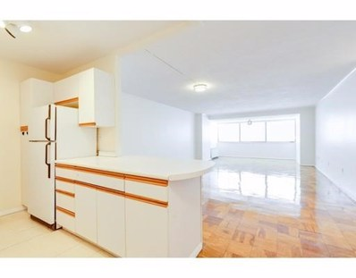 8 Whittier Place UNIT 22B, Boston, MA 02114 - #: 72465410
