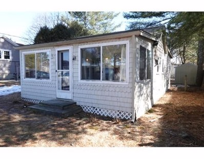 48 Rose Point Ave, Wareham, MA 02576 - #: 72465411