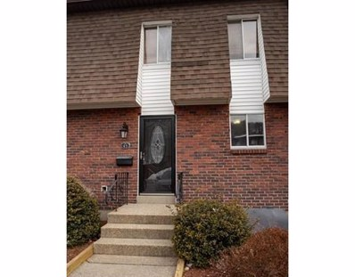 20 Lawrence Avenue UNIT 45, South Hadley, MA 01075 - MLS#: 72465473