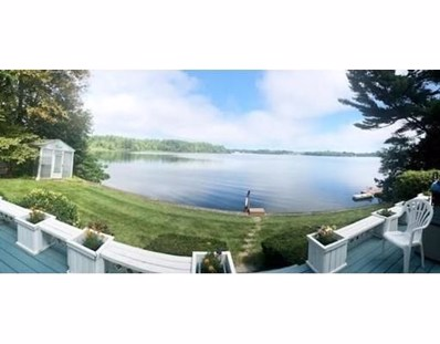 2 8TH Ave, Halifax, MA 02338 - MLS#: 72465663