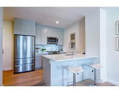 16 Boardman Street UNIT 25, Boston, MA 02128 - MLS#: 72465904