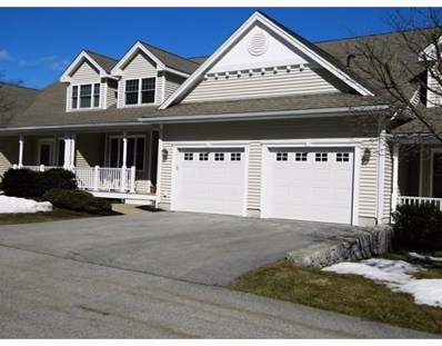 3 Stamford Ln UNIT 3, Worcester, MA 01609 - MLS#: 72465910
