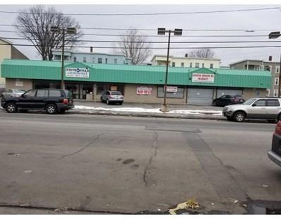264-280 South Union Street