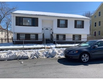 276 Manchester St, Fall River, MA 02721 - MLS#: 72466180