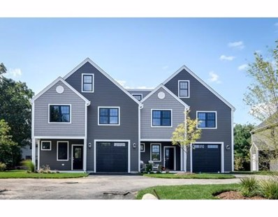 3 Stacey Street UNIT 1, Natick, MA 01760 - MLS#: 72466257