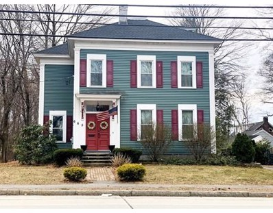 665 Andover, Lowell, MA 01852 - #: 72466338