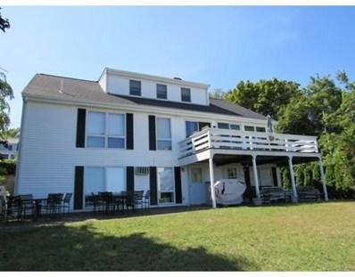 79 Jefferson Shores Rd, Wareham, MA 02532 - MLS#: 72466346