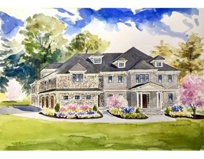 39 Oakmont Lane, Belmont, MA 02478 - #: 72466503
