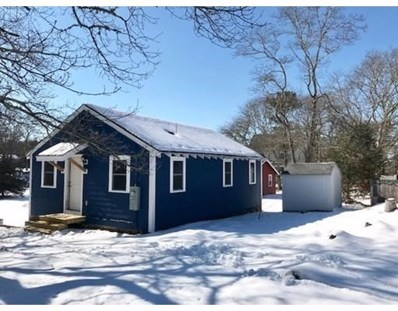 4 Atlantic Ave, Wareham, MA 02571 - MLS#: 72466541