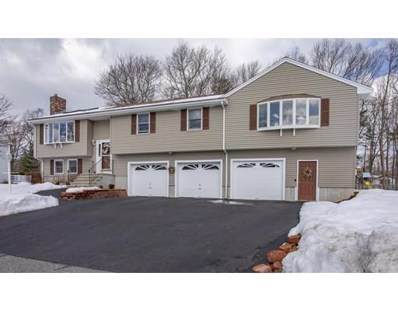 31 Crabtree Lane, Abington, MA 02351 - MLS#: 72466573