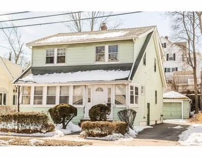 218 West Wyoming Avenue, Melrose, MA 02176 - #: 72466689
