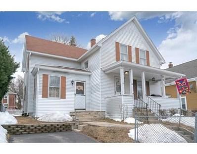 116 Farrar Ave, Worcester, MA 01604 - MLS#: 72466786
