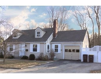 26 Russell Rd., Weymouth, MA 02190 - MLS#: 72466953