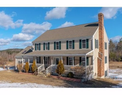 10 Waterman Ln, Westminster, MA 01473 - MLS#: 72467097