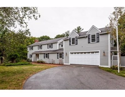 11 Rockwood Heights Road, Manchester, MA 01944 - #: 72467264