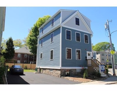 29 Goldsmith Street UNIT 1, Boston, MA 02130 - #: 72467293