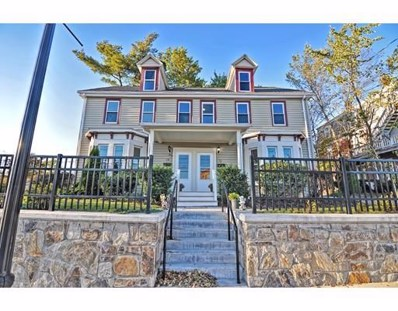 13 Central Street UNIT 13, Framingham, MA 01701 - MLS#: 72467304