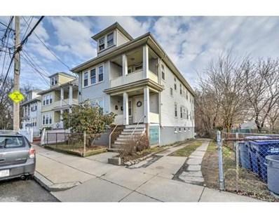 95-97 Neponset Ave UNIT 2, Boston, MA 02131 - MLS#: 72467330