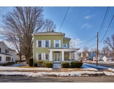 17 Charles St, Westfield, MA 01085 - #: 72467352