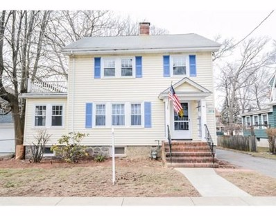 49 Martin St, Boston, MA 02132 - #: 72467466