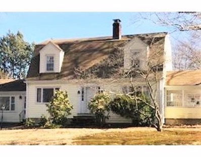 9 Pilgrim Way, Walpole, MA 02032 - MLS#: 72467471