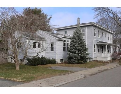3 Keefe Ave UNIT 3, Newton, MA 02464 - #: 72467642