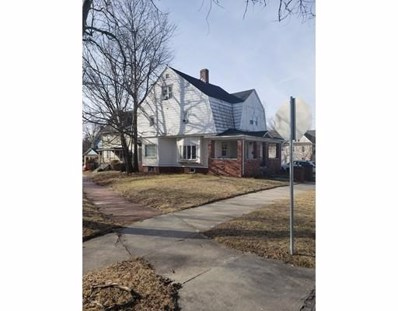 54 Chase Ave, Springfield, MA 01108 - MLS#: 72467749