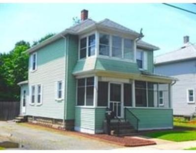 137 Pine St, West Springfield, MA 01089 - #: 72468110