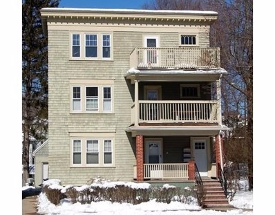 285 Belgrade Avenue UNIT 2, Boston, MA 02131 - MLS#: 72468197