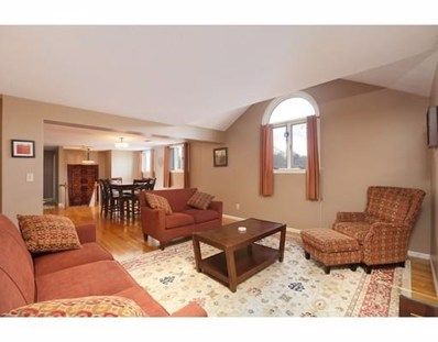 23 Short St UNIT 3, Walpole, MA 02032 - MLS#: 72468229