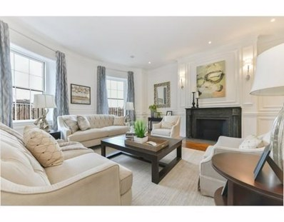 40 Beacon UNIT 4, Boston, MA 02108 - MLS#: 72468334