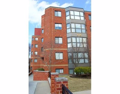 975 Massachusetts Ave UNIT 309, Arlington, MA 02476 - MLS#: 72468411