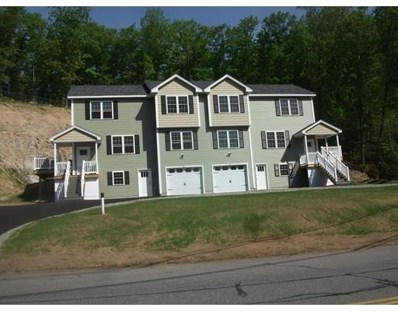 56 Clinton Rd UNIT 2, Sterling, MA 01564 - #: 72468419
