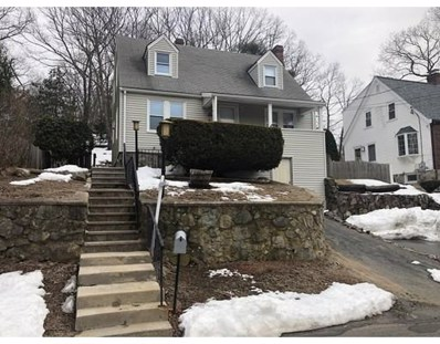 32 Henry St, Winchester, MA 01890 - #: 72468568