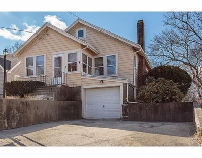 7 Prince Ave, Winchester, MA 01890 - MLS#: 72468586