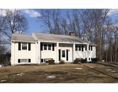 41 Avery Heights Dr, Holden, MA 01520 - MLS#: 72468696