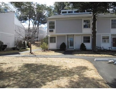 64 Northridge UNIT 64, Beverly, MA 01915 - MLS#: 72468841