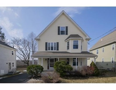 33 Spruce St, Winchester, MA 01890 - MLS#: 72468933