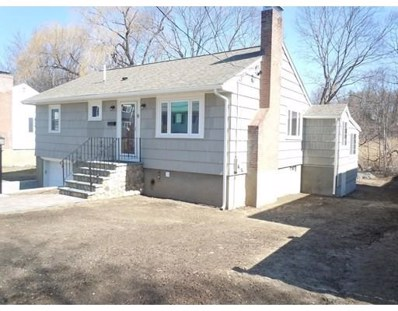 8 Clyde Terrace, Arlington, MA 02474 - #: 72469004